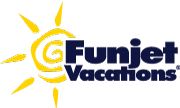 Funjet Vacations Logo color