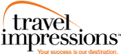 Travel Impressions Logo color